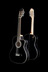Esteve Gamberra CE elektroakustinen kitara