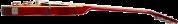Epiphone Les Paul Classic HCS sähkökitara