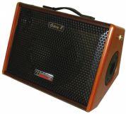 Audio Design Gipsy 8 akkukäyttöinen 50W Bluetooth vahvistin