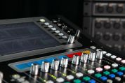 ALLEN & HEATH GLD-80 Chrome Digimikseri