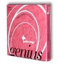 La Galli Genius GR-65 normal tension nylon kielet