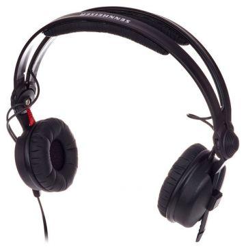 Sennheiser HD-25 suljetut kuulokkeet