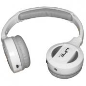 Bluetooth kuulokkeet valkoiset LTC-Audio