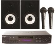 KARAOKE STAR 3- valmis karaokepaketti
