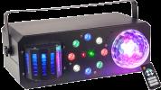 Ibiza Light 4in1 valo