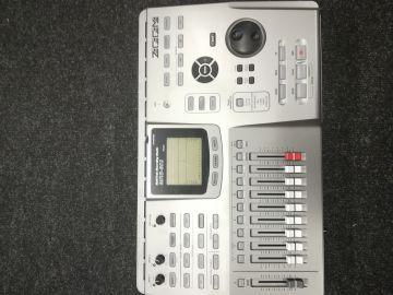 Zoom MRS-802 CD-tallennin