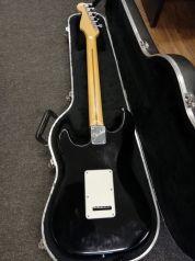 Fender American Standard sähkis+ laukku