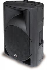 "Audiodesign Pro 12"" 660W aktiivikaiutin"