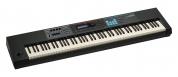 Roland Juno DS88 pianosyna + teline/kuulokkeet + sustainpedaali