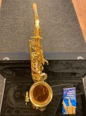 Jupiter JAS-567 alttosaksofoni