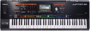 Roland JUPITER 80 keyboard