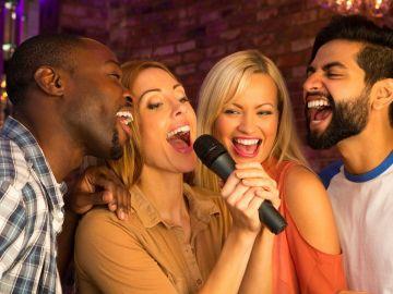 KARAOKE HOBBY 1 -valmis karaokepaketti