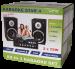 Hi-Fi/karaoke äänentoistopaketti Star 4
