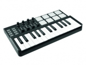 Omnitronic KEY-288 MIDIkontrolleri