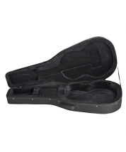 Puolikova laukku klassiselle kitaralle