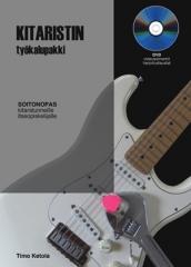 Kitaristin työkalupakki soitonopas