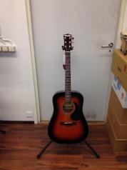 akustinen kitara Farida D-8