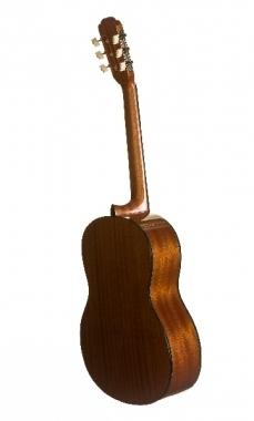 La Mancha aloittelijan kitara + pussi + viritysmittari
