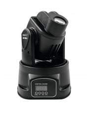Eurolite LED TMH-6 edullinen moving head