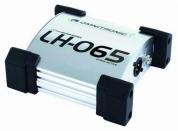 Omnitronic LH-065 aktiivinen DI-boxi