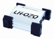 Omnitronic LH-070 aktiivinen DI-boxi