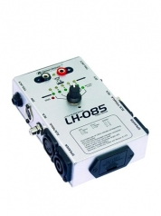 Omnitronic LH-085 Kaapeli Testeri