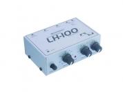 Omnitronic LH-100, audio oskillaattori