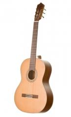 La Mancha Rubi CM-N vasuri kapeakaulainen klassinen kitara