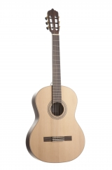 La Mancha Rubi CM SN kapeakaulainen klassinen kitara