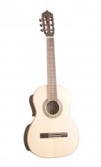 LaMancha Rubi S59 3/4 klassinen kitara