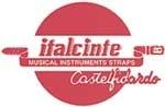 Italcinte 816 sähkö/teräskielisen kitaran hihna