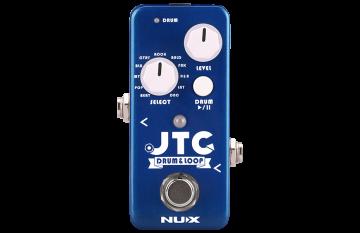 NUX Drum&Loop minipedaali