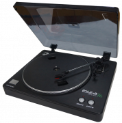 Ibiza Sound LP-200 turntable
