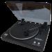Ibiza Sound LP-200 levysoitin