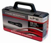 LTC Audio DM-126 Mikrofoni