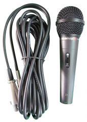 AudioDesignPRO PA-M20 dynaaminen mikrofoni