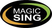 Magic Sing RU-1 venäläinen laulukortti sis. 1505 laulua
