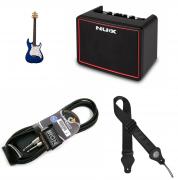 MALIBU - wireless guitar package