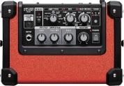 Roland Microcube GX musta/pun/valk.