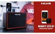 NUX Mighty Lite BT langaton kitaravahvistin