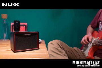 NUX Mighty Lite BT mallintava minivahvistin