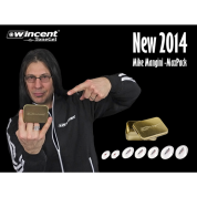 Wincent W-Tonegel Mike Mangini