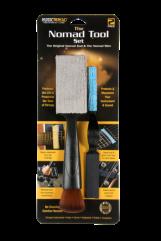 MusicNomad MN204 Tool Set puhdistussetti