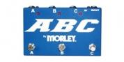 Morley ABC reititin
