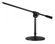 Athletic MS-2C pöytä-/bassorummun mikkiteline teleskooppipuomill