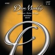 Dean Markley SIGNATURE sähkökitaran kielet 10 kpl