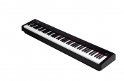 NUX NPK-10 digitaalipiano musta