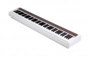 NUX NPK-10 digitaalipiano valkoinen