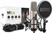 Rode NT-2A Studio Solution Set
