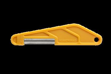 "MusicNomad MN651 Diamond Coated Nut File - satulan timanttiviila 0.013""/0,33mm"